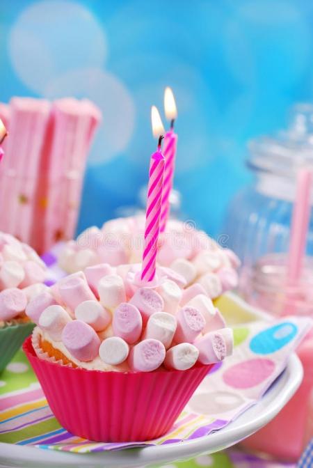 Urodziny Sebastiana i Mai