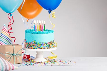 Urodziny Joanny