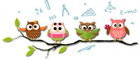 Zajęcia matematyczne w Leśnych Skrzatach
