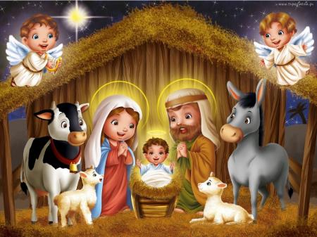 UROCZYSTOŚCI Z OKAZJI ŚWIĄT BOŻEGO NARODZENIA