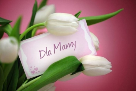 DZIEŃ MAMY - FILM